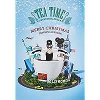 """Tee Adventskalender Tea-Time Edition"""" Legenden"""", 1er Pack (1 x 72 g)"""