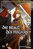 Die Braut des Magiers 10