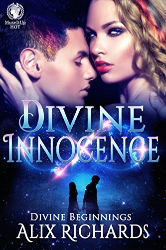 Divine Innocence: Divine Beginnings (Divine Beginnings: Paranormal Erotic Romance Book 1) (English Edition)