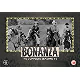 Bonanza - Series 1-8 - Re-Digitalized Official CBS Programming