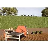 Intermas - Seto Artificial Greenset 36 1X3 Verde 2012334