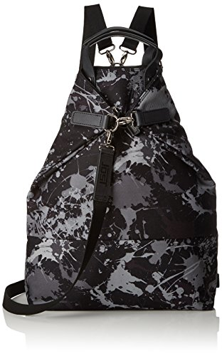 JOST Describe X-Change 3-Way-Bag L Rucksack, 22.4 Liter, Schwarz