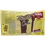 Dr. Schar Marble Cake Plum Cake - Pack de 2 x 250 gr - 500 gr