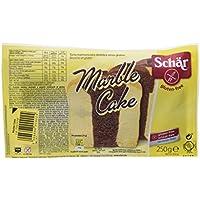 Dr. Schar Marble Cake Plum Cake 250 gr