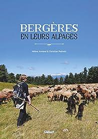 Bergères en leurs alpages par Hélène Armand