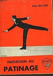 Initiation au patinage (Sports SB)