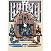 La huida: Una novela de magia y aventuras llena de enseñanzas y valores