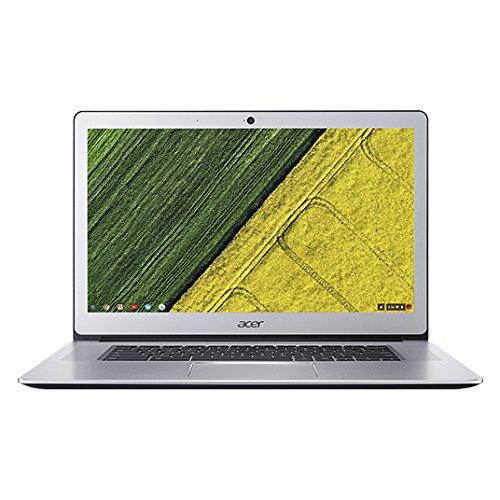 NX.GPTEG.001 - CHROMEBOOK CB515-1HT-P58C Intel Pentium N4200 (1.1GHz), 8GB LPDDR4, 64GB Flash, 39.6 cm (15.6&Quot) CineCrystal Full HD 1920 x 1080 LED, WLAN 802.11ac, Bluetooth, Chrome OS