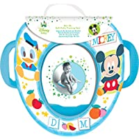 Winnie The Pooh - Mini WC Disney Baby Mickey Baby con asas azul