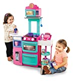 Little Tikes Cook 'n Store Kitchen (Pink)