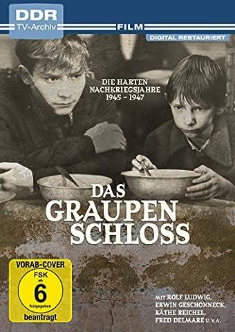 Das Graupenschloss (DDR TV-Archiv)
