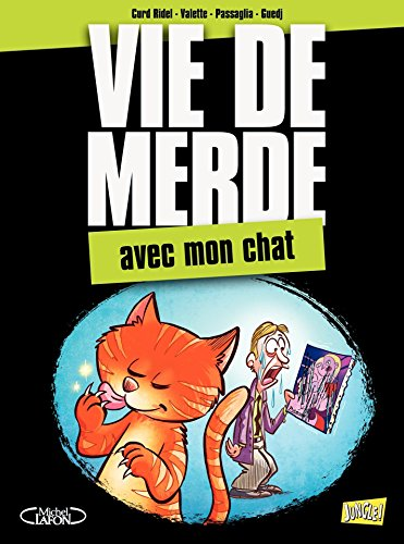 VDM - Tome 5 - Avec mon chat (French Edition)
