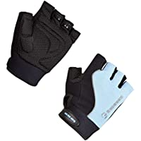 Tenn Ladies Fusion Fingerless Cycling Gloves/Mitts