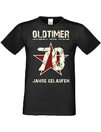 Suchergebnis Auf Amazon De Für Geschenke 70 Geburtstag T Shirts