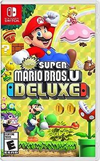 New Super Mario Bros. U Deluxe (B0055FFXQ6)   Amazon Products
