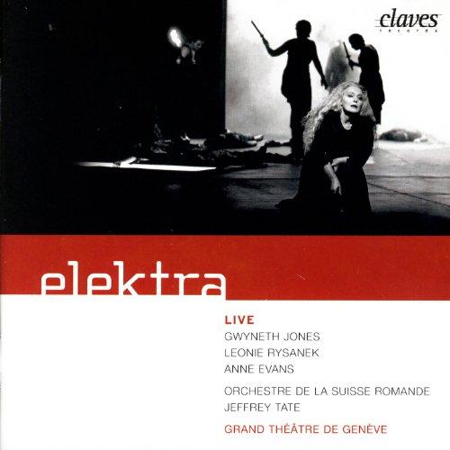 R. Strauss: Elektra Op. 58 (Li...