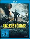 DVD Cover 'Unzerstörbar - Die Panzerschlacht von Rostow [Blu-ray]