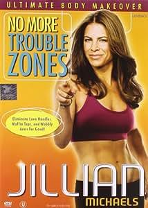 Jillian Michaels: No More Troble Zones