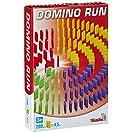 Simba 106065644 - Games & More, Domino, 200 mattoncini