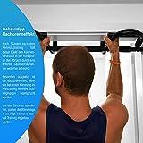 Sportastisch Get Strong Klimmzugstange - 6
