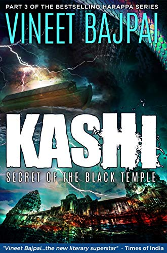 Kashi: Secret of the Black Temple (Harappa)