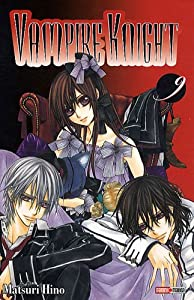 Vampire Knight Edition simple Tome 9