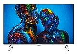 Telefunken XU40B401 102 cm (40 Zoll) Fernseher (Ultra HD, Triple Tuner, Smart TV)