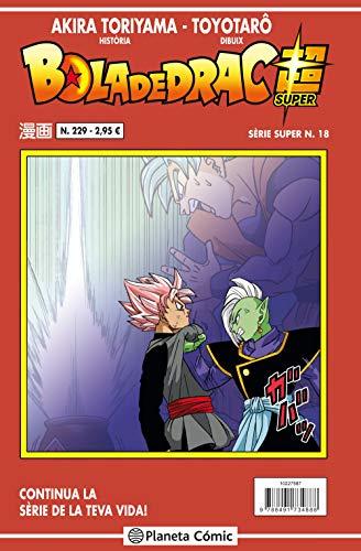 Bola de Drac Serie Vermella nº 229 (vol 4) (Manga Shonen) por Akira Toriyama