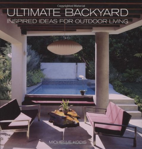 Ultimate Backyards: Inspired Ideas for Outdoor Living