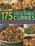 175 Vegetable Curries: Deliciously Ho...