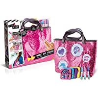 Canal Toys - OFG 134 - Loisir Créatif - Only For Girl - Magic' Sac Sequins DIY