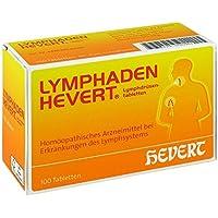 Lymphaden Hevert Lymphdrüsen Tabletten 100 stk preisvergleich bei billige-tabletten.eu