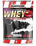 sinob Milfy Whey (Heisse Milf mit Honig). Premium Molkenprotein Mit BCAA & EAA. Proteinshake Für Muskelaufbau, Fitness, Kraftsport, Bodybuilding. 1 x 1000 g