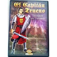 El Capitán Trueno: La Espada del Toledano