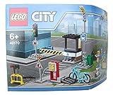 Lego City - 40170 Zubehör Set