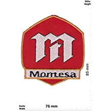 Parches - Montesa - Oldtimer - Classic - Motorbike - Motorsport - Motorcycles - Biker - Parche Termoadhesivos Bordado Apliques - Patch - Give Away Regalar