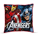 Disney Traditions Marvel Los Vengadores `Ciudad`