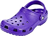 Crocs Classic Sandals purple 2018