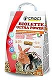 Croci C4075008 Streu Biolette Ultrapower, 10 L