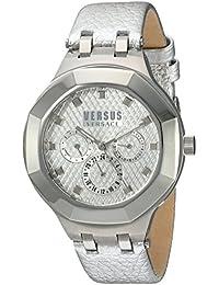 Amazon.es  Versace - Versus Versace   Relojes de pulsera   Mujer ... 1055b3b14b1f