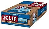 Clif Bar Energieriegel Chocolate Chip, 12er Pack (12 x 68 g)