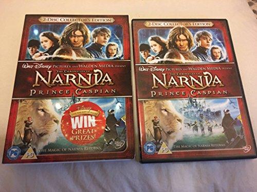 narnia-prince-casp-ret-tesco-2disc-dvd