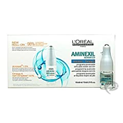 Idea Regalo - L'Oreal Professional Aminexil Advanced 10x6ml