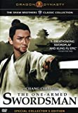 One Armed Swordsman [Import USA Zone 1]