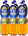Pfanner Eistee Lemon-Lime, EINWEG PET, (6 x 1.5 l)