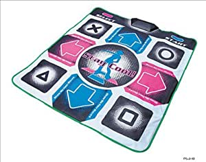 Consoles and Gadgets Sony Playstation 3 Dance Mat