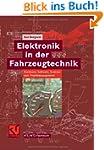 Elektronik in der Fahrzeugtechnik. Ha...