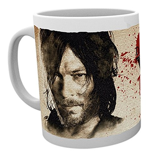 Tasse Getting Started The Walking Dead GB Eye LTD