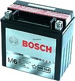 Bosch Batt. MOBA M6 12AH