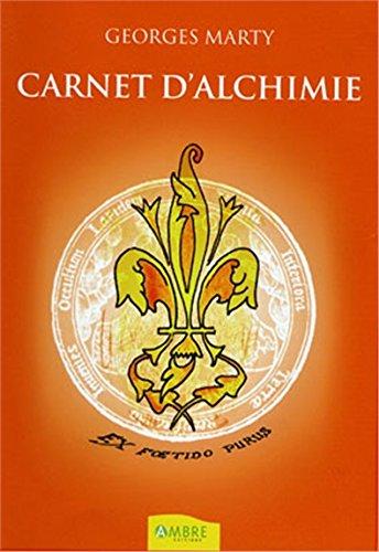 Carnet d'alchimie - Ex Foetido Purus